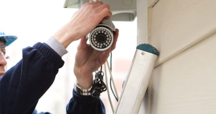 Things you should remember while Installation of CCTV Cameras at the Hotel