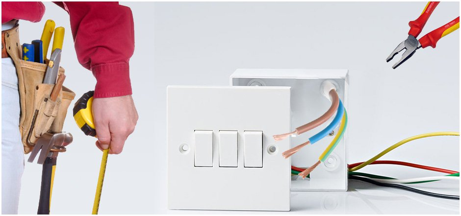 The right electrician in Ringwood with the right qualification