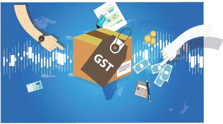 Order to invoice with GST changes in Australia