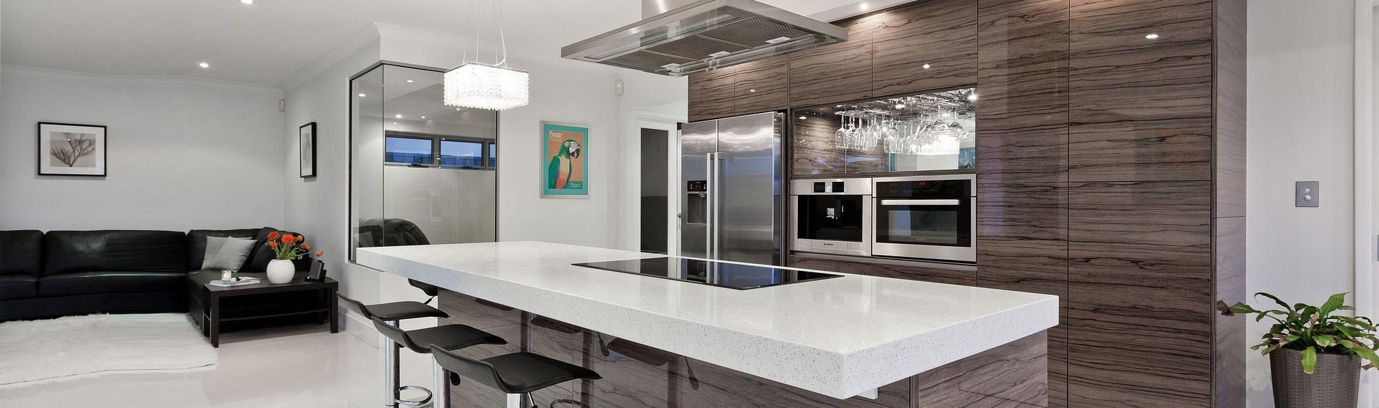 Some Innovative Yet Affordable Ideas On kitchen Renovations Adelaide
