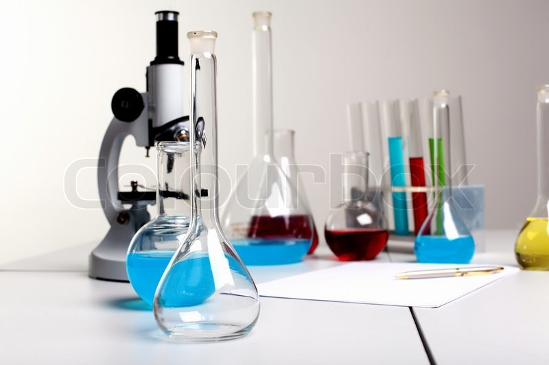 What are the working Principle, Application and Use of the Laboratory Equipment?
