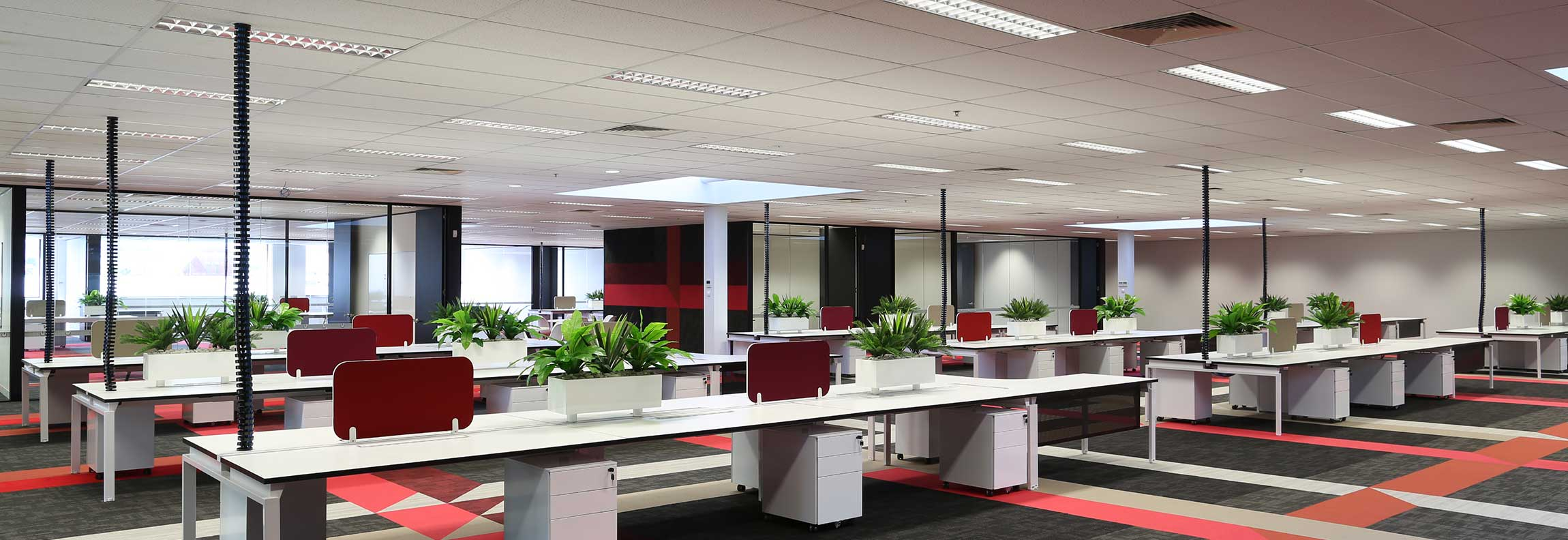 Plan to create the right partition for best office fitouts in Melbourne