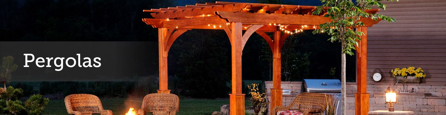 Different Types of Pergolas in Adelaide For Outdoor Living