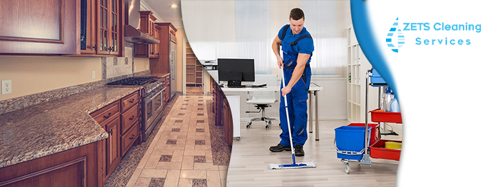 How to Prepare Yourself for End of Lease Cleaning Melbourne Services?