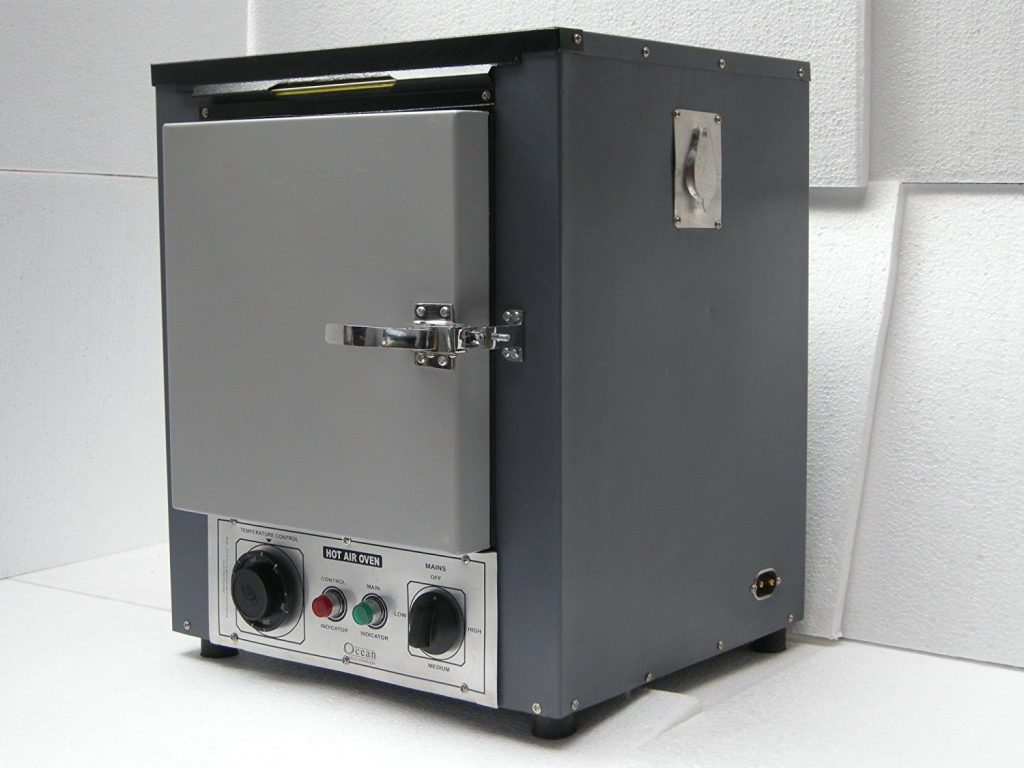 Hot Air Oven Manufacturers in Ahmedabad