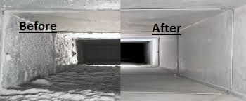 Duct Cleaner Melbourne