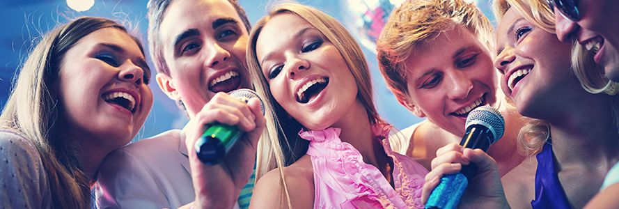Party Entertainment with Special Jukebox Hire in Melbourne