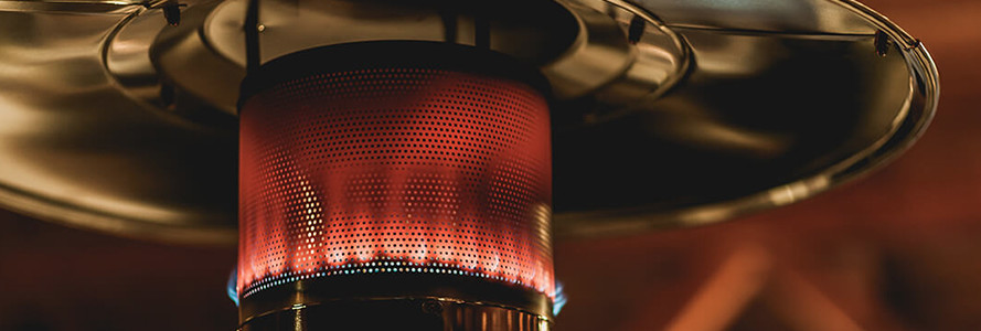 Why You Should Hire An Outdoor Heater For The Party?