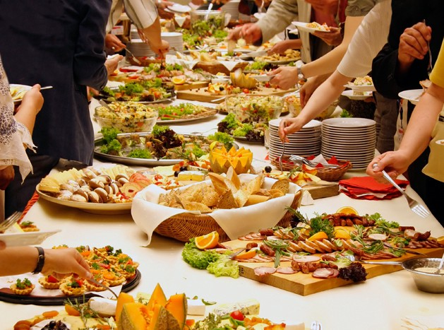 3 Tips for Consuming in a Restaurant while on a Vacation