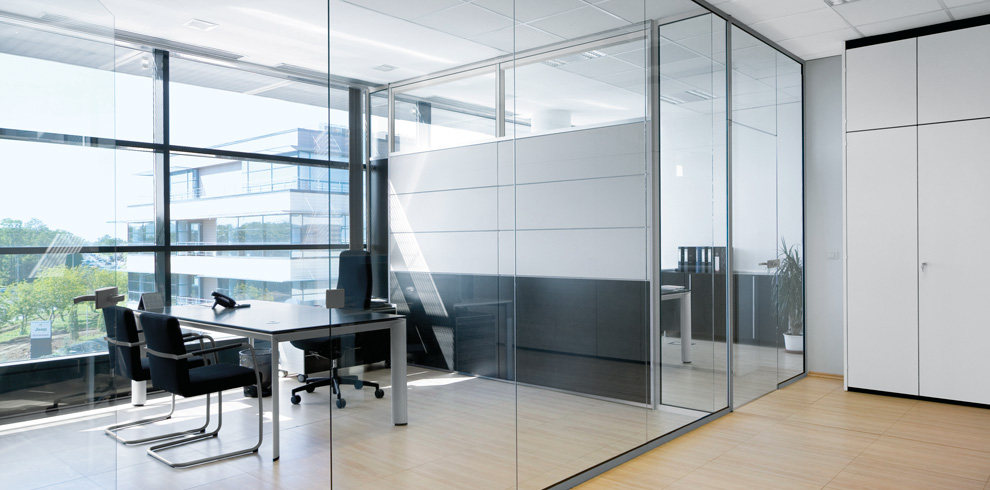 Make the Office Perfect by the suitable Office Fit outs