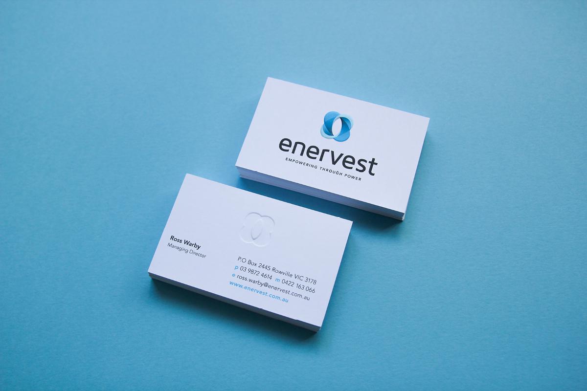 Enervest – Solar Panels