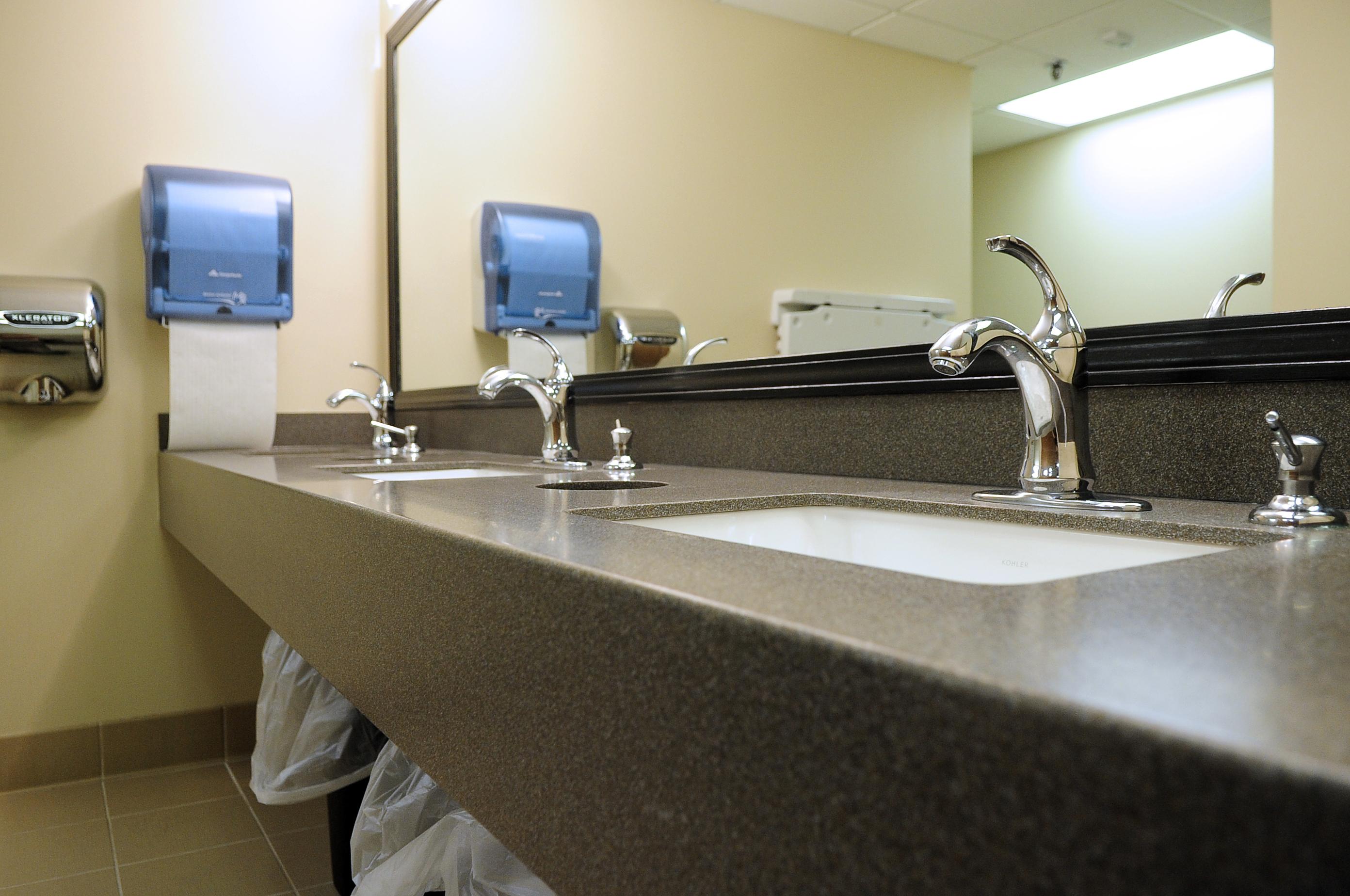 Vital plumbing consideration prior to a bathroom renovations
