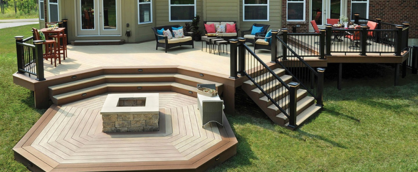 What Homeowners should try to find in a Deck Builder?