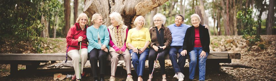 The Aged Care Homes and Counselling Courses to Get Help For Aged