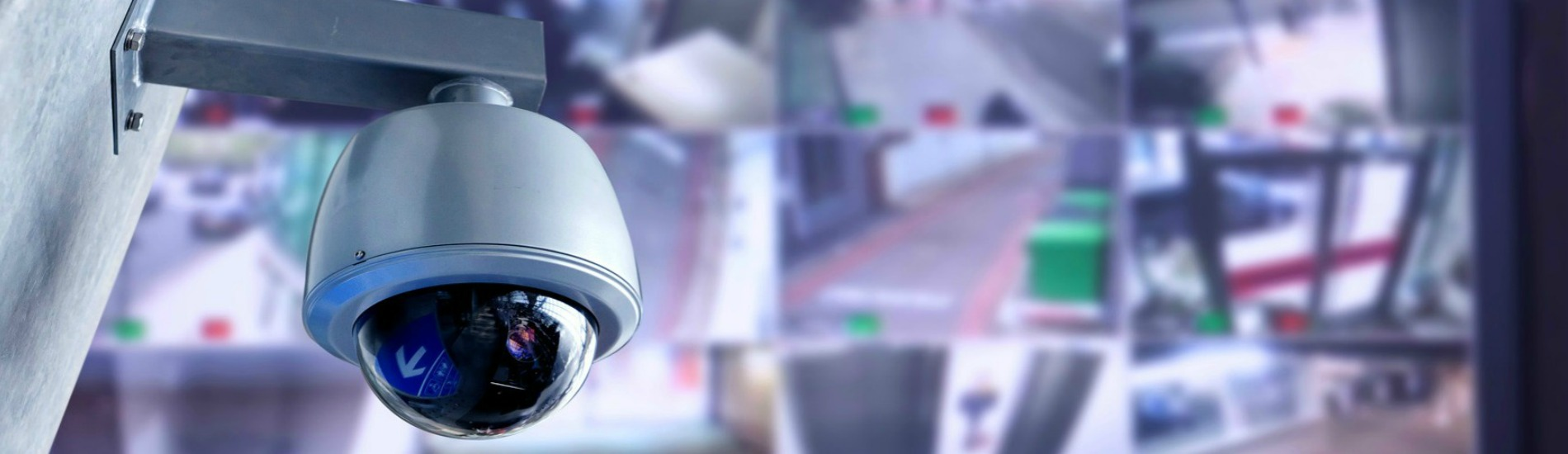 How do security systems help to prevent burglary and violence at your workplace?