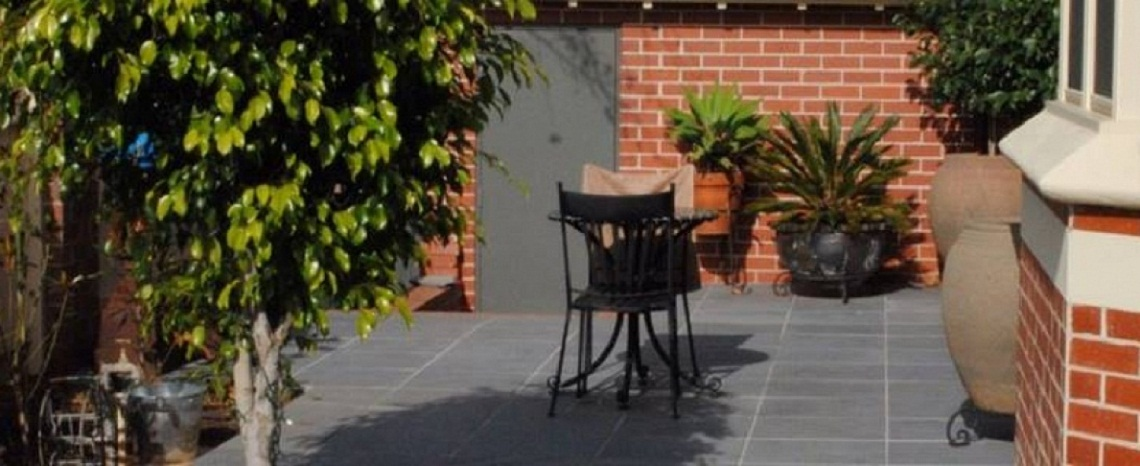 Travertine pavers Melbourne- enhance the appearance of your home