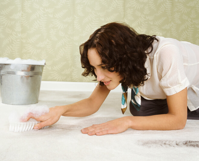 What Are The Carpet Cleaning Mistakes You Should Avoid?