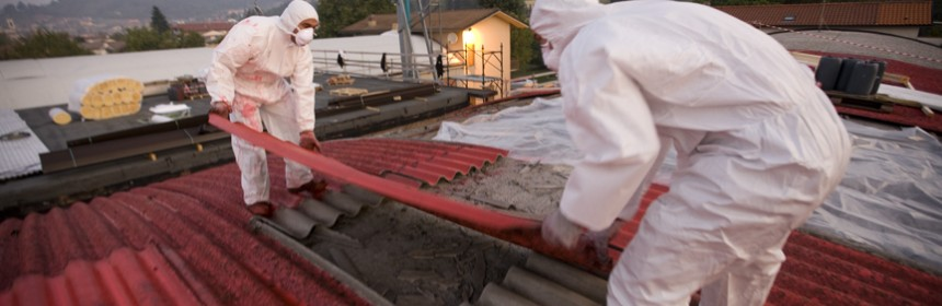 Asbestos Removal from Home:  You Can Do These at Your Home