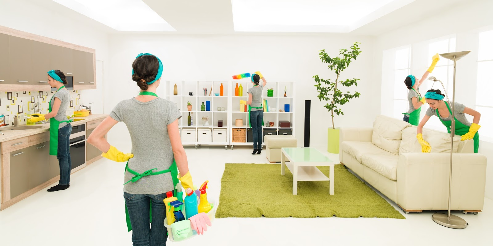Why End of Lease Cleaning is Extremely Crucial?