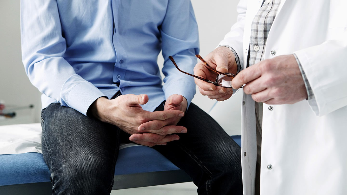 All you need to about the Prostate Cancer Treatment in Ahmedabad