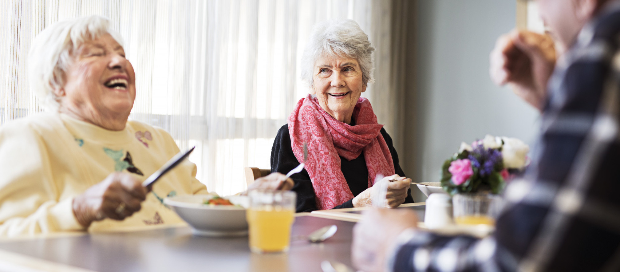 What are the rights and responsibility in aged care homes in Melbourne?