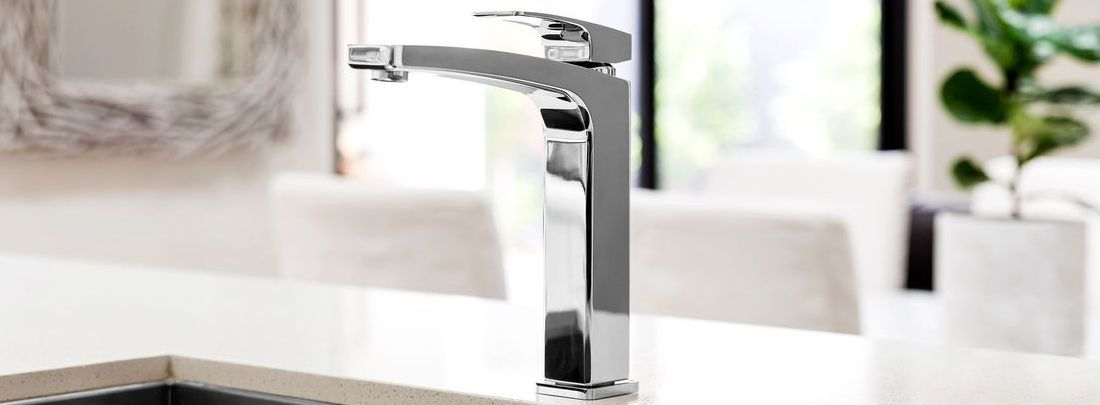 Why should you get mixer taps for the kitchen as well as a shower?