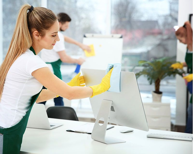 Why Should You Choose Office cleaning Melbourne Services?