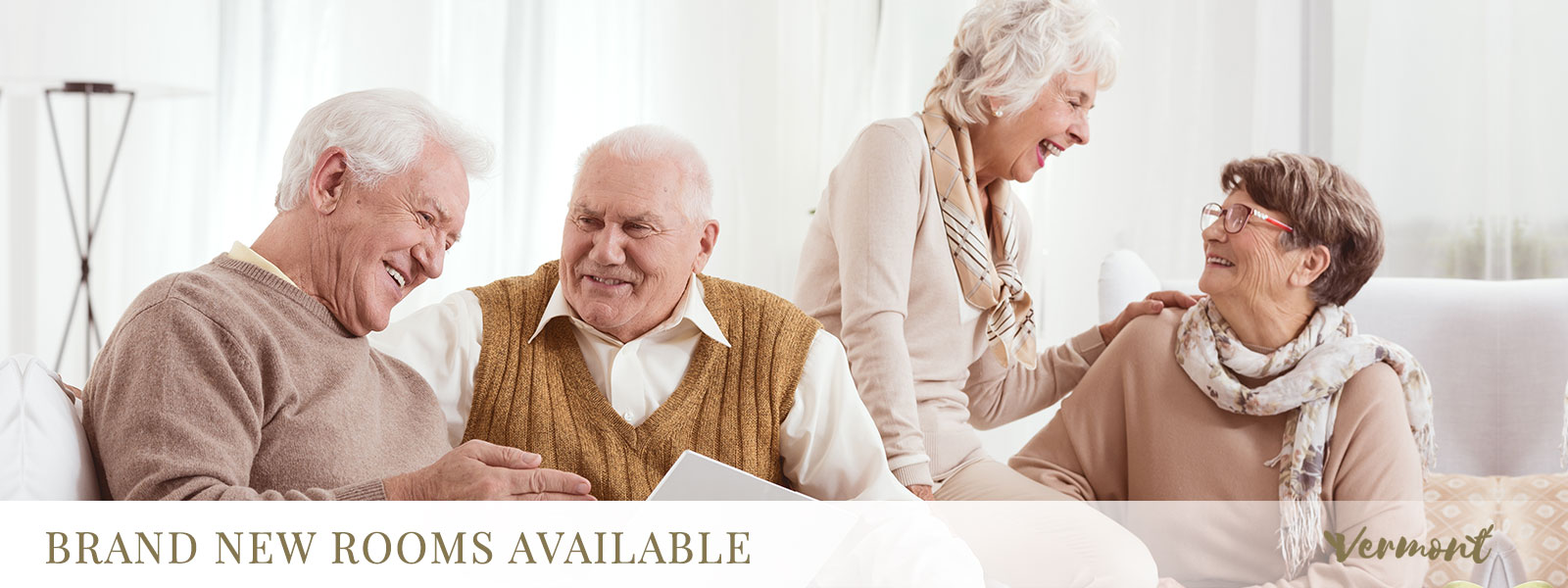 The Major Difference between Nursing Home and Aged Care Home