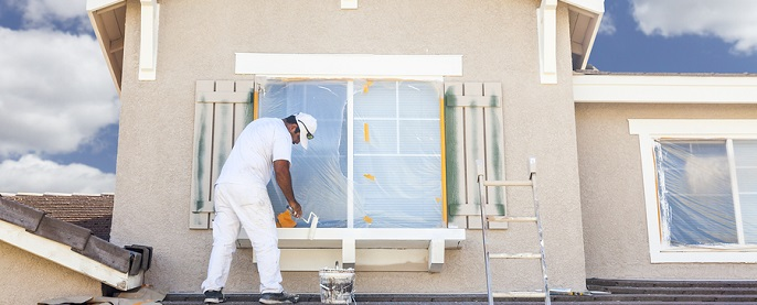 What To Look For In a Residential Painter Sydney Company?