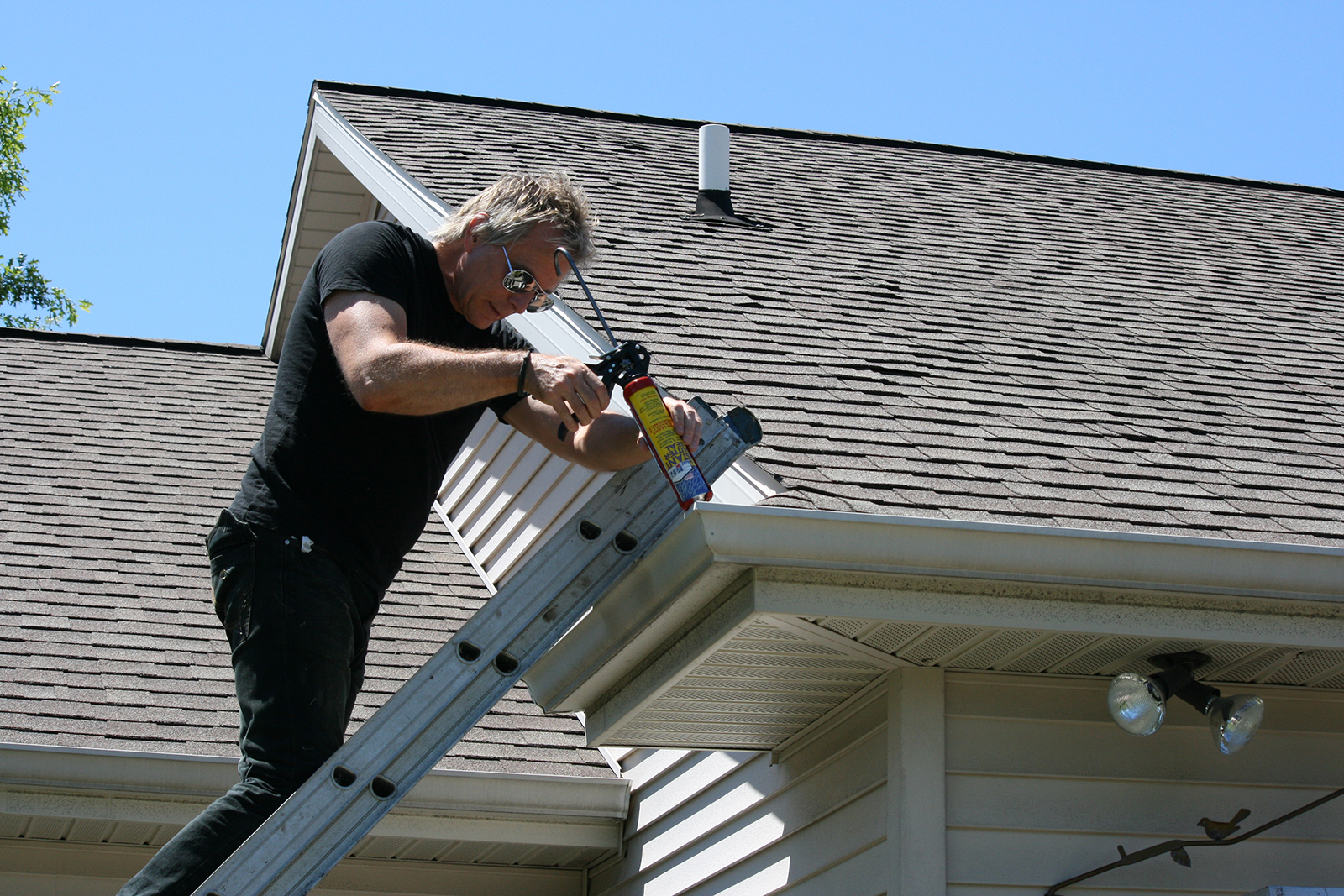Property Maintenance with Proper Gutter Repairs Adelaide
