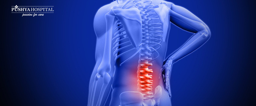 Back Pain Specialist Doctor in Gujarat