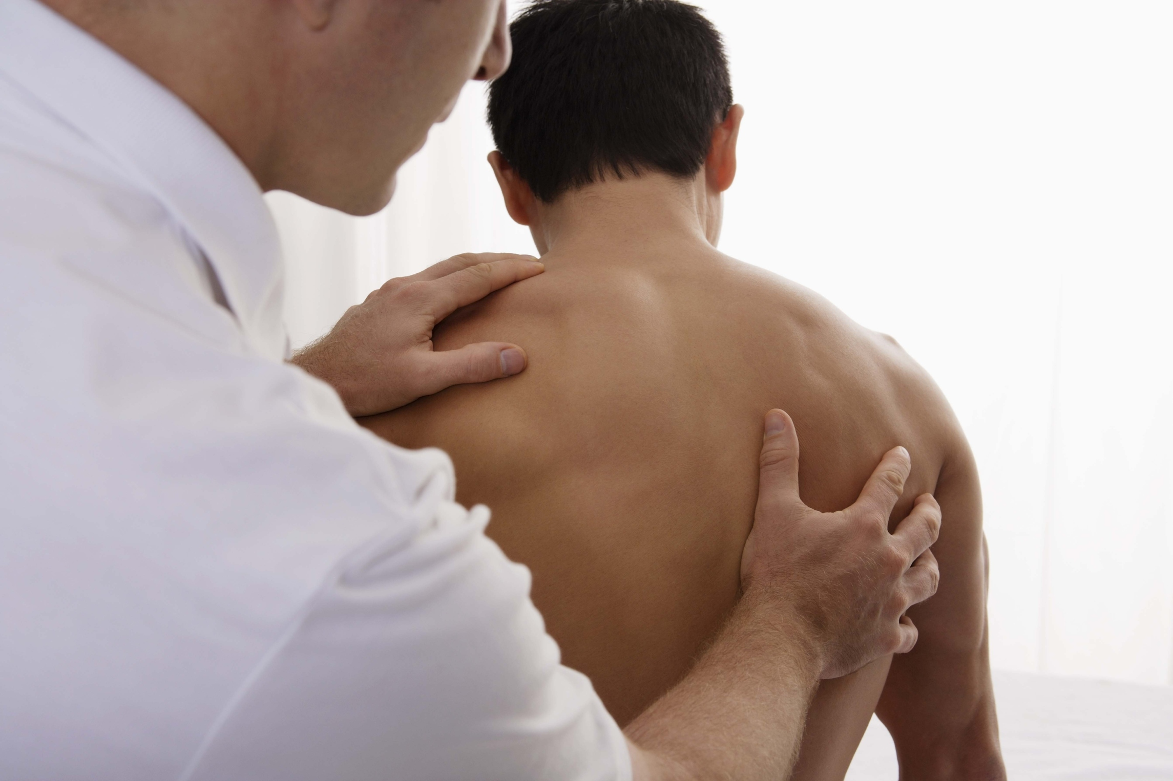 Should I Approach The best spine surgeon in Ahmedabad for Severe Back Pain?