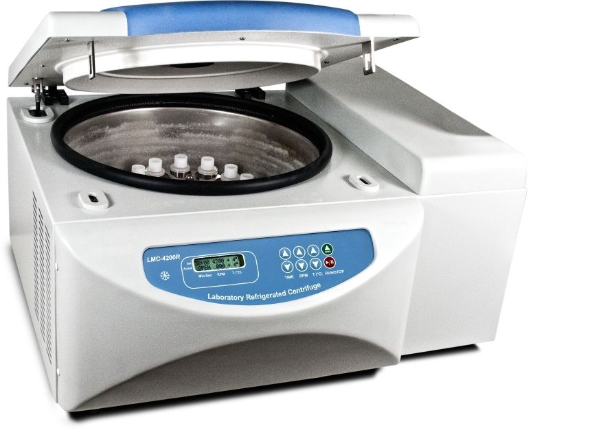 Essential guide for the Successful Centrifugation