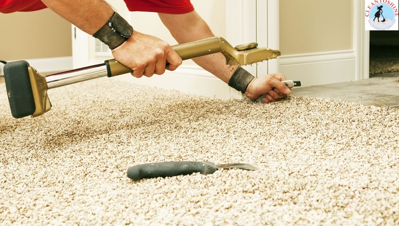 Everything You should know About the Carpet Repair Service