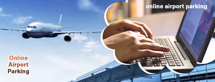 Few Benefits of online airport parking over traditional airport parking