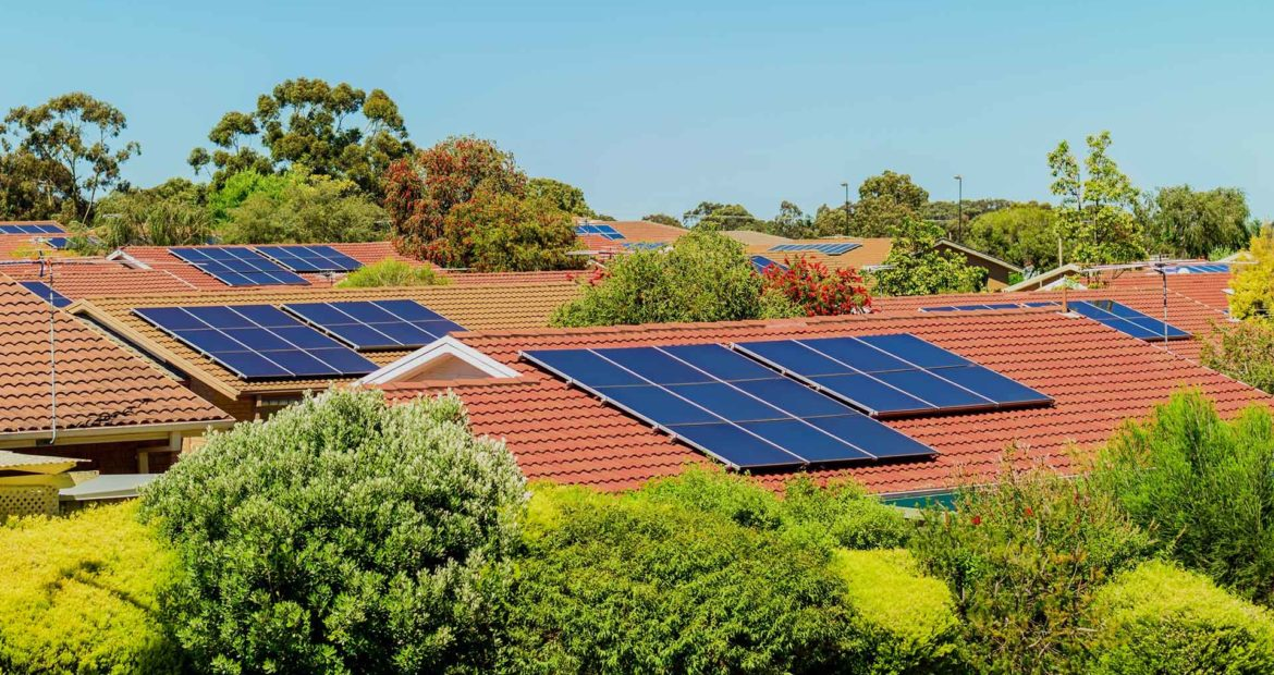 Benefits of The Solar Power System