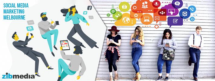 Fruitful Business Marketing Through Social Media Agency Melbourne