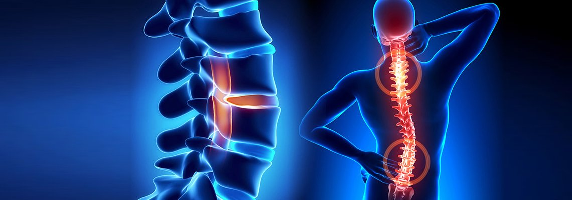 What is The Common Information About The Spine Treatment?