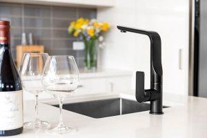 kitchen mixer taps online