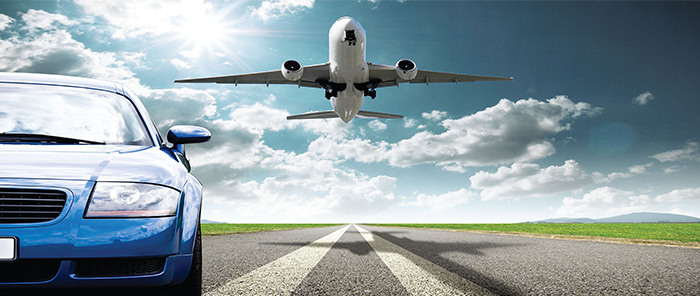 What Do You Need To Know About Airport Long Term Parking?