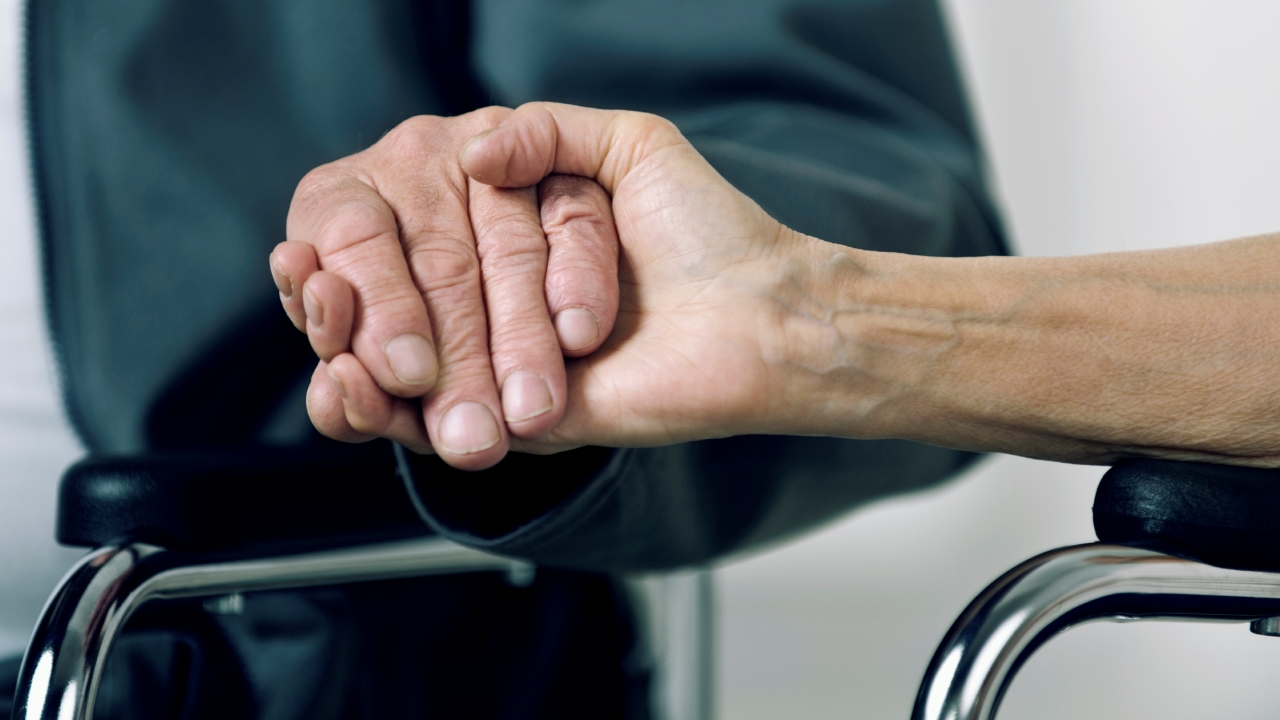 What are the benefits of moving into aged care?