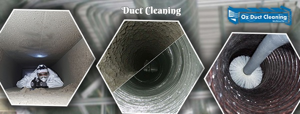 Free your Air Ducts from Dirt & Dust with Duct Cleaning Services