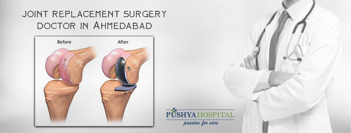 Want An Easy Fix For Your Joint Replacement Surgery? Read This!