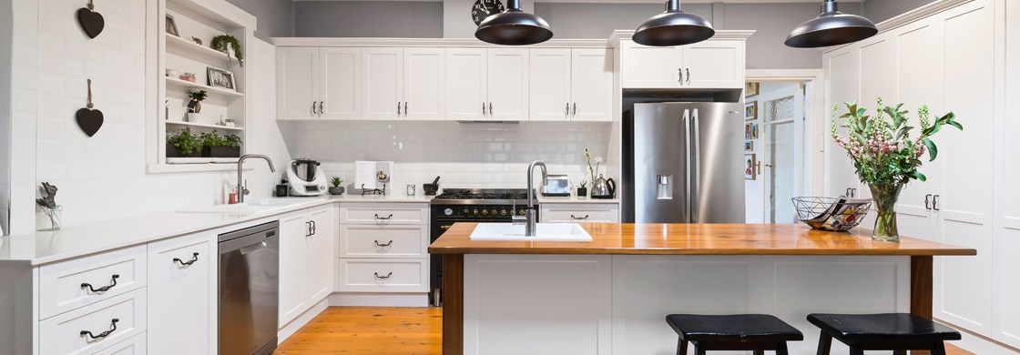 Kitchen Décor Trends to Help You Reflect Decency & Elegance