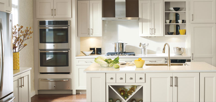 Latest trends of the kitchen designs in 2019