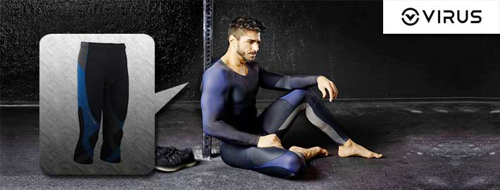 Compression Wear: Do They Really Help In Exercise?