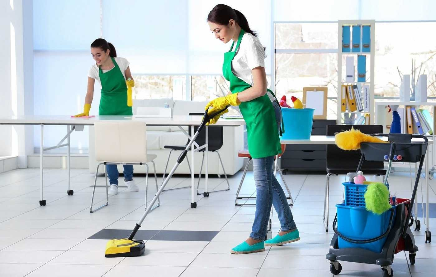 Few Tips Of seeking Office Cleaning Melbourne Company