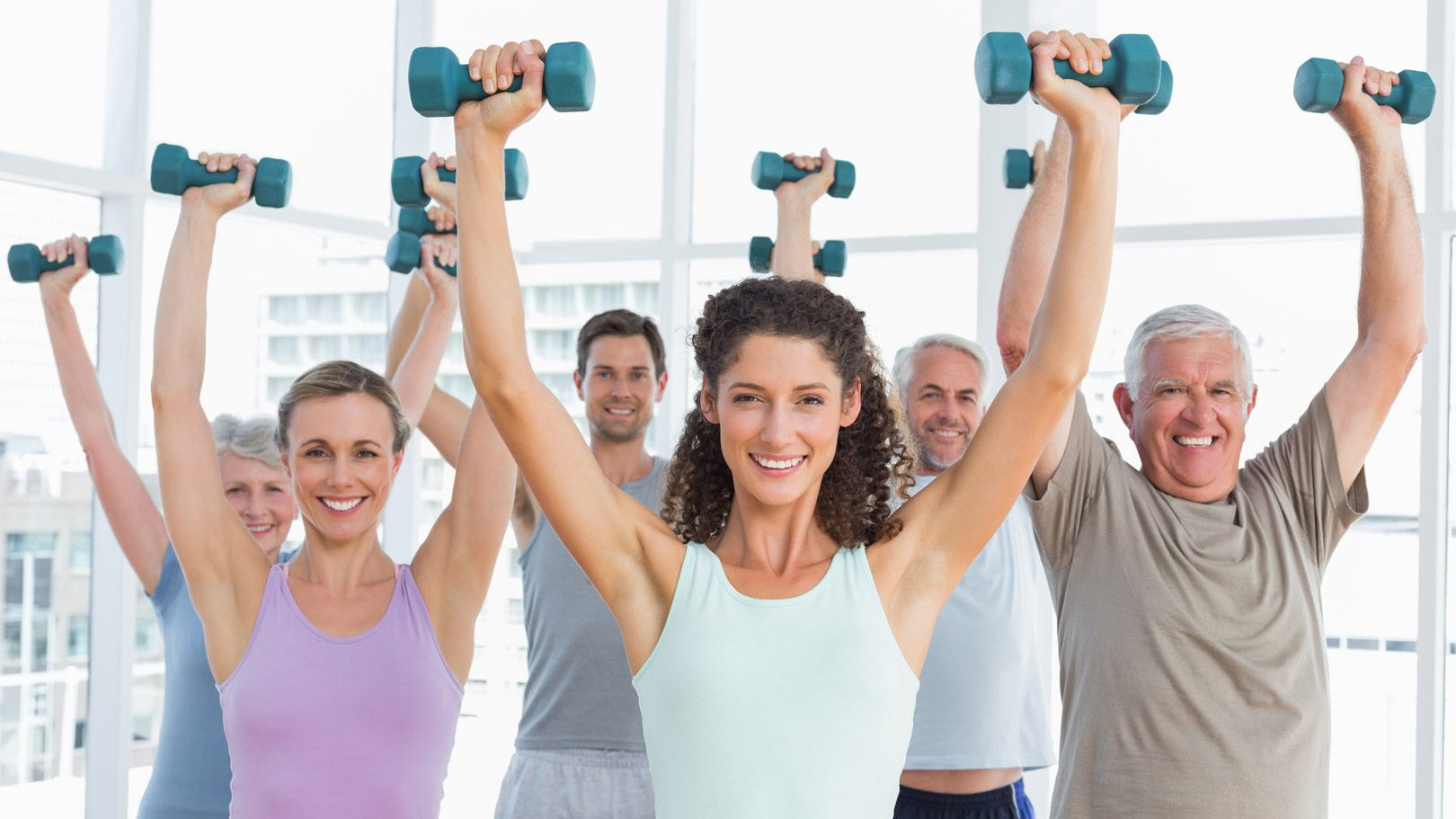 The Motivation Factor through Having the Best Personal Trainer in Nerang