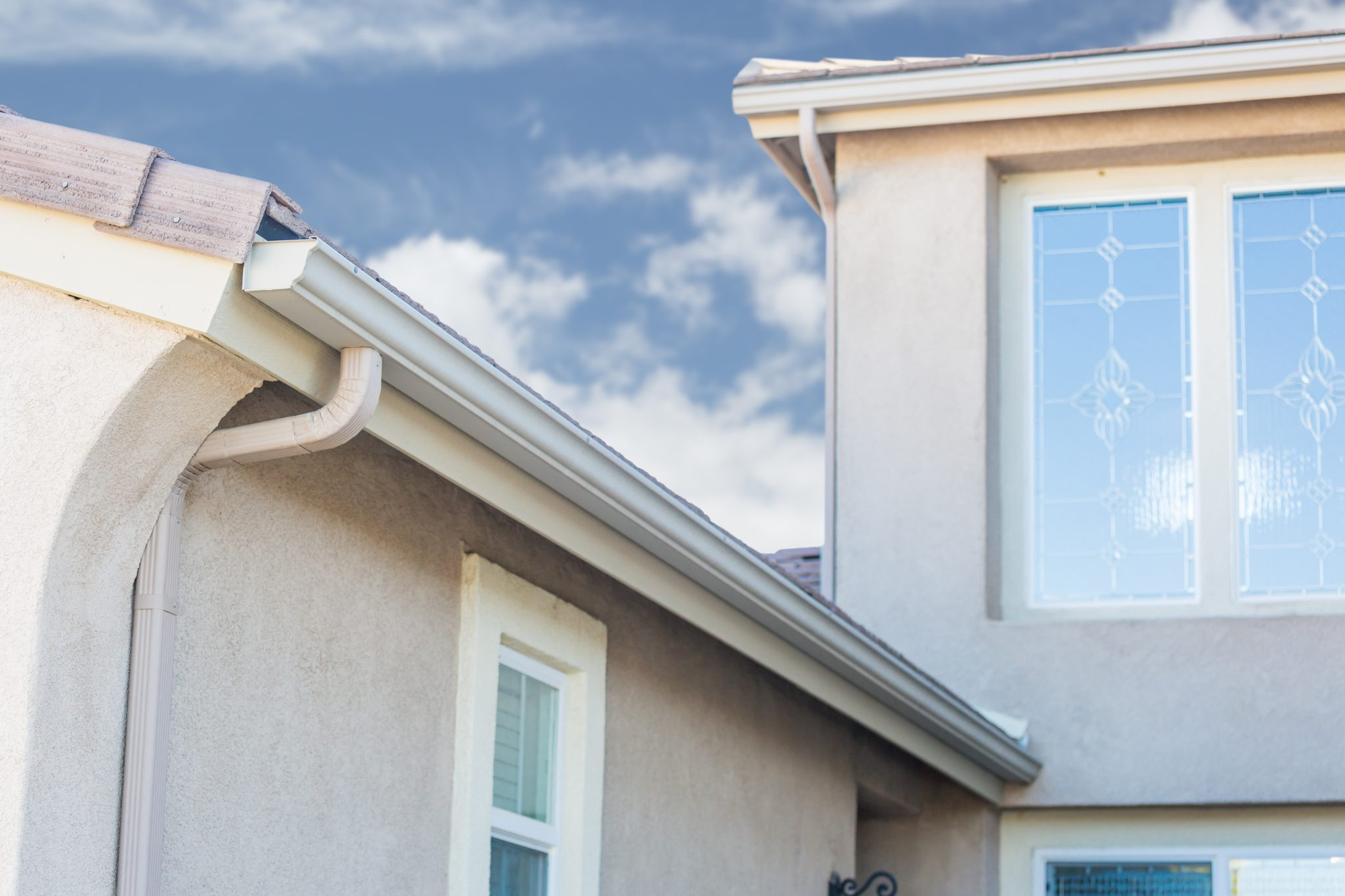 When is the right time for seeking Guttering Adelaide Company?
