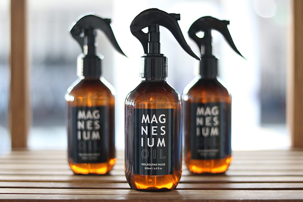 Sleep Magnesium Great For Your Health